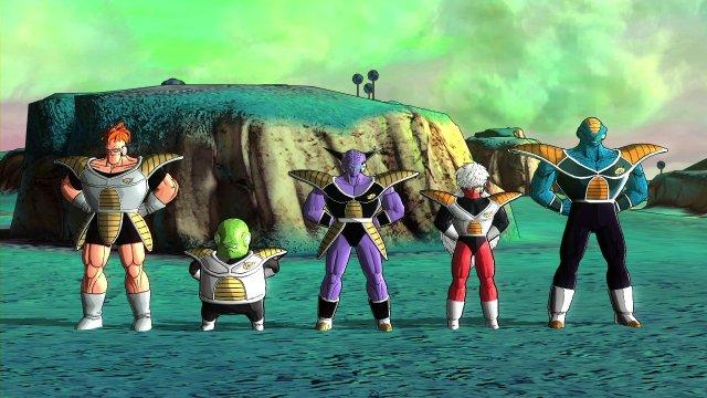 Dragon Ball Z: Battle of Z - Immagine 86793
