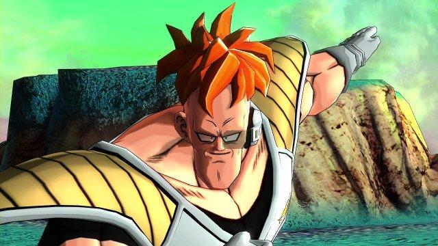 Dragon Ball Z: Battle of Z - Immagine 86796