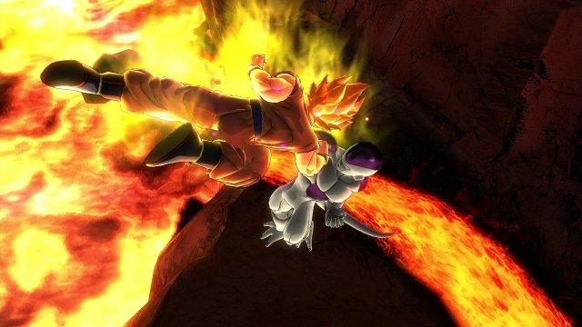 Dragon Ball Z: Battle of Z - Immagine 86811