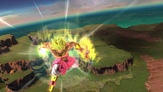 Dragon Ball Z: Battle of Z - Immagine 98518