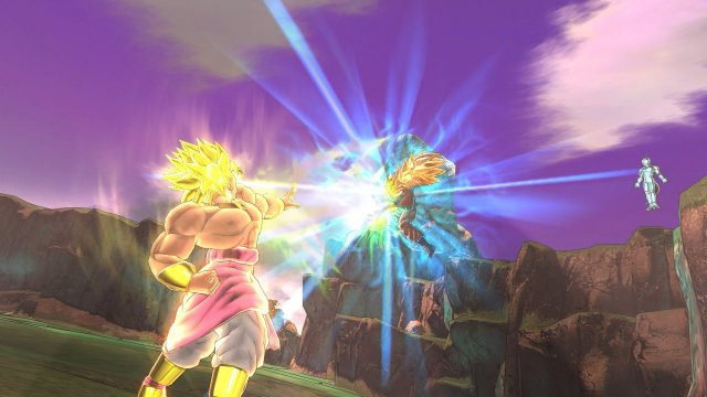 Dragon Ball Z: Battle of Z - Immagine 98521
