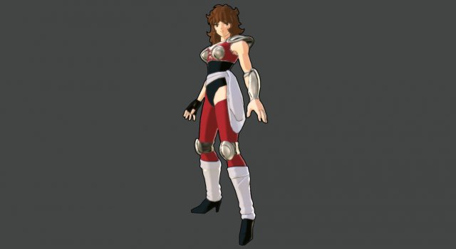 Saint Seiya: Brave Soldiers immagine 98952