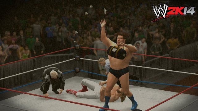 WWE 2K14 - Immagine 93018