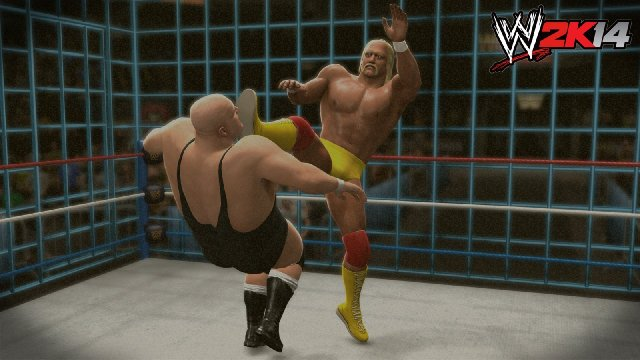 WWE 2K14 - Immagine 93020