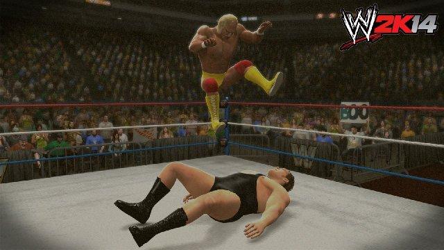 WWE 2K14 - Immagine 93022