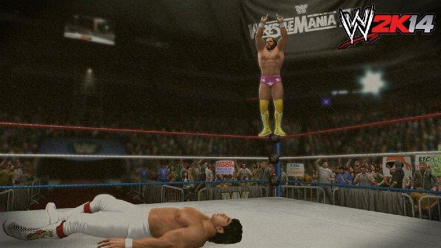 WWE 2K14 - Immagine 93024