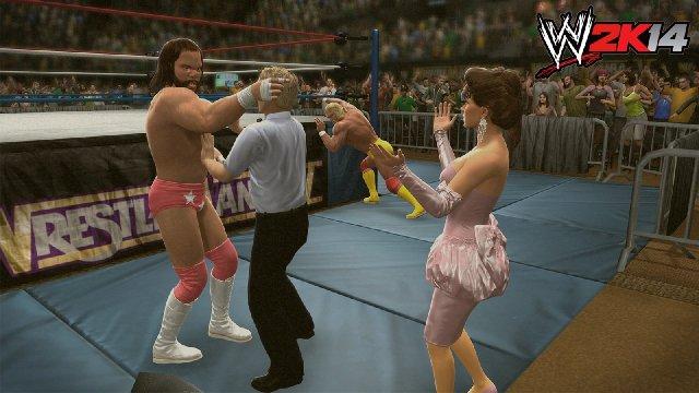 WWE 2K14 - Immagine 93028