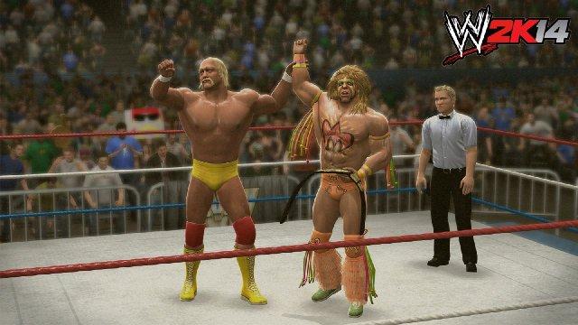WWE 2K14 - Immagine 93030