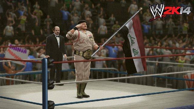 WWE 2K14 - Immagine 93032