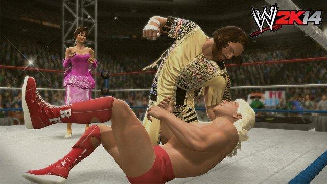WWE 2K14 - Immagine 93034