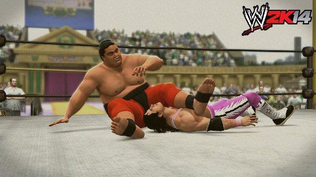 WWE 2K14 - Immagine 93036