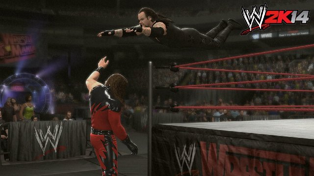 WWE 2K14 - Immagine 93666