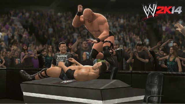 WWE 2K14 - Immagine 93668