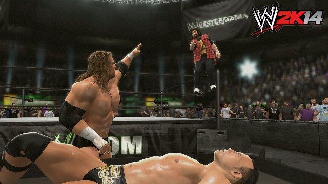 WWE 2K14 - Immagine 93670
