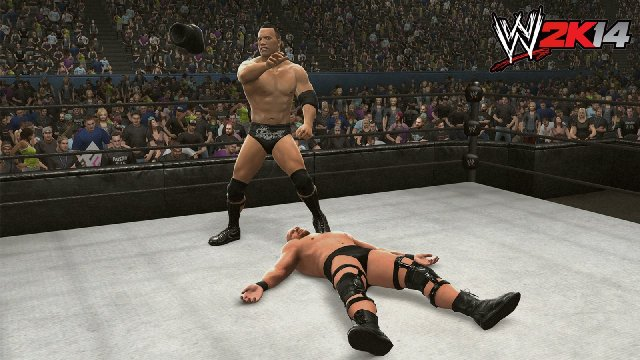 WWE 2K14 - Immagine 93672