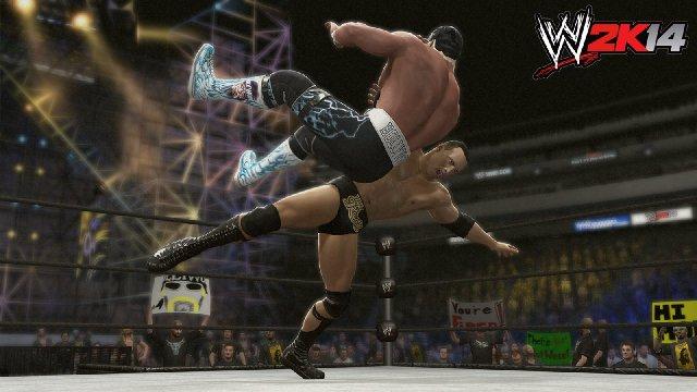 WWE 2K14 - Immagine 93674