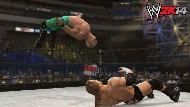 WWE 2K14 - Immagine 93676
