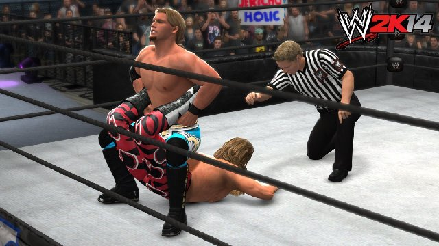 WWE 2K14 - Immagine 93678