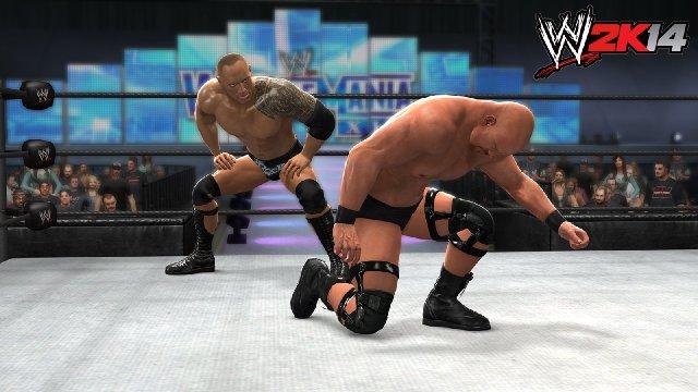 WWE 2K14 - Immagine 93680