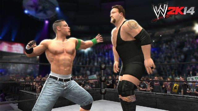 WWE 2K14 - Immagine 93682