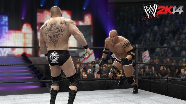WWE 2K14 - Immagine 93684