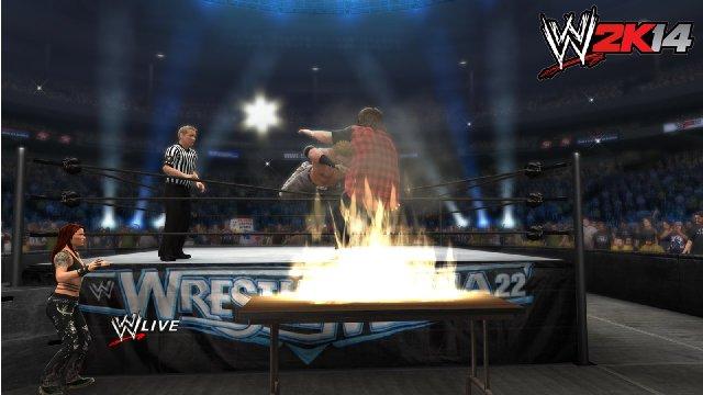 WWE 2K14 - Immagine 93687