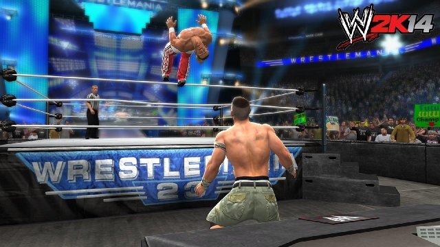 WWE 2K14 immagine 93690