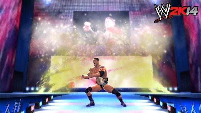 WWE 2K14 immagine 93692