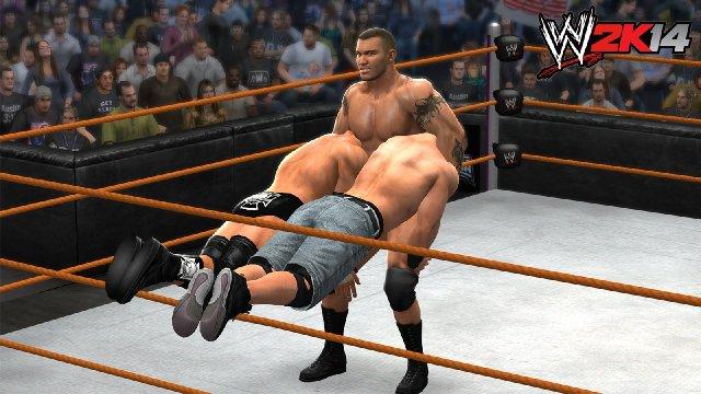 WWE 2K14 immagine 93696