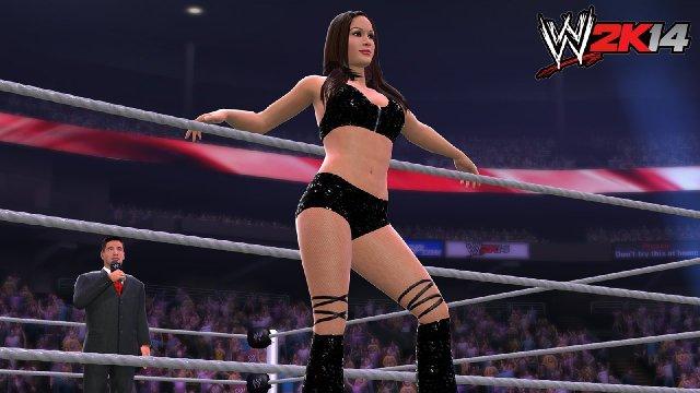 WWE 2K14 - Immagine 99385