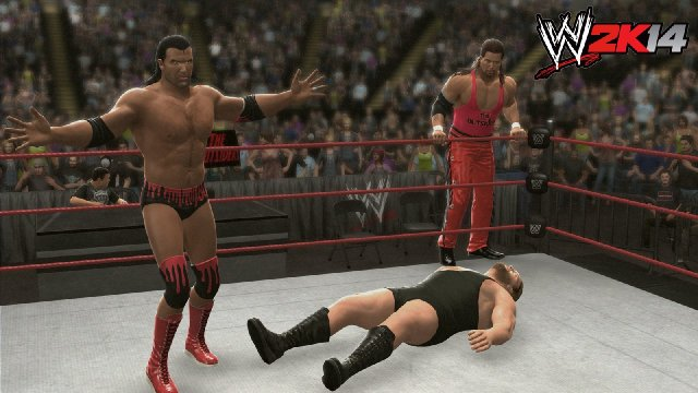 WWE 2K14 immagine 97818