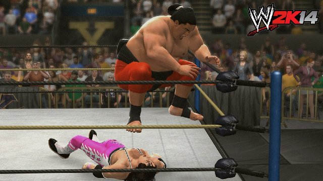 WWE 2K14 - Immagine 93126