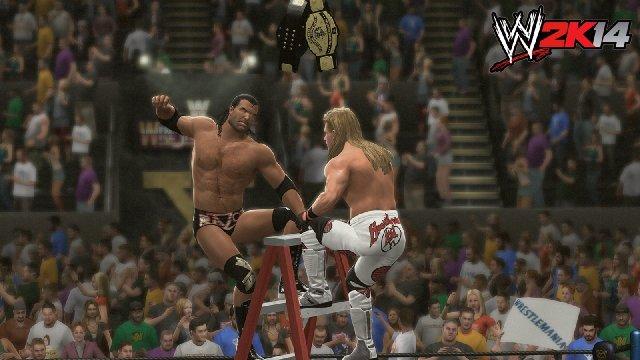 WWE 2K14 - Immagine 93128