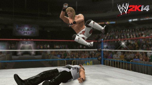 WWE 2K14 - Immagine 93130