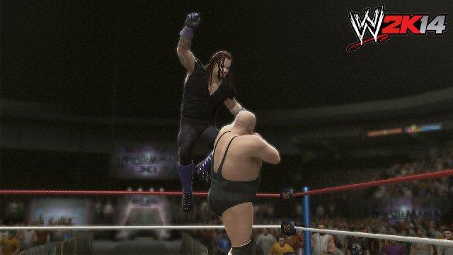 WWE 2K14 - Immagine 93132