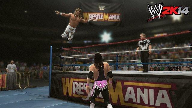 WWE 2K14 - Immagine 93134