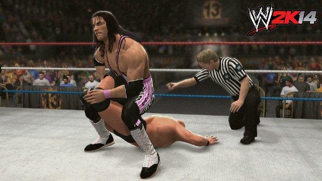 WWE 2K14 - Immagine 93138