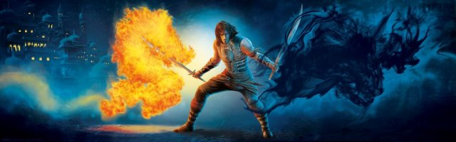 Prince of Persia: The Shadow and the Flame immagine 95320