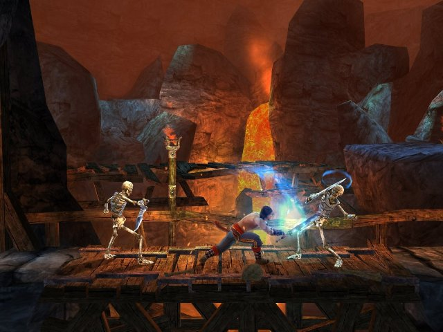 Prince of Persia: The Shadow and the Flame immagine 86517