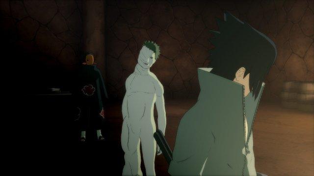 Naruto Shippuden: Ultimate Ninja Storm 3 Full Burst - Immagine 86636