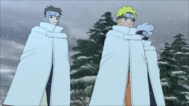 Naruto Shippuden: Ultimate Ninja Storm 3 Full Burst - Immagine 86645
