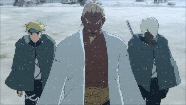 Naruto Shippuden: Ultimate Ninja Storm 3 Full Burst - Immagine 86648