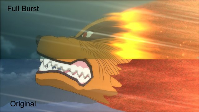 Naruto Shippuden: Ultimate Ninja Storm 3 Full Burst immagine 86652
