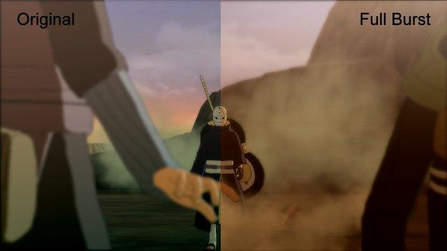 Naruto Shippuden: Ultimate Ninja Storm 3 Full Burst immagine 86655