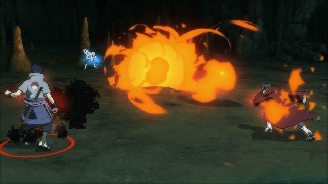 Naruto Shippuden: Ultimate Ninja Storm 3 Full Burst immagine 86658