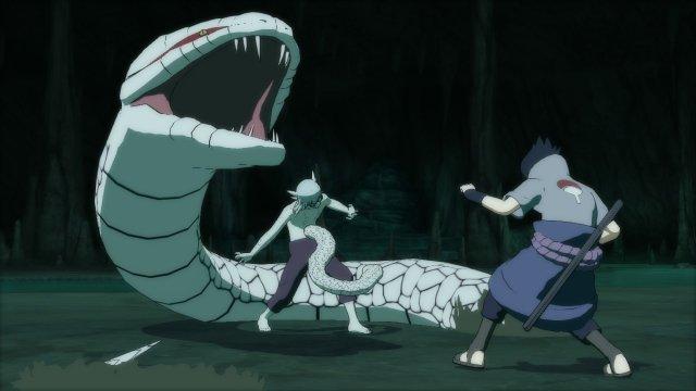 Naruto Shippuden: Ultimate Ninja Storm 3 Full Burst immagine 86661