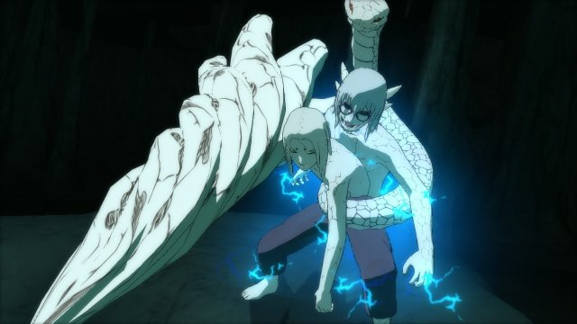 Naruto Shippuden: Ultimate Ninja Storm 3 Full Burst immagine 86663