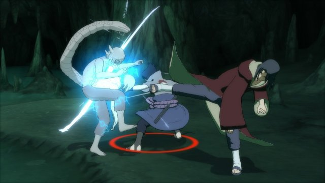 Naruto Shippuden: Ultimate Ninja Storm 3 Full Burst immagine 86667