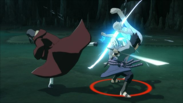 Naruto Shippuden: Ultimate Ninja Storm 3 Full Burst immagine 86669