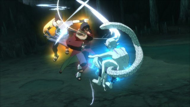 Naruto Shippuden: Ultimate Ninja Storm 3 Full Burst immagine 86673
